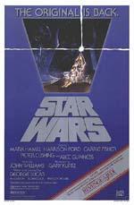 Poster Star Wars: Episodio IV - Una nuova speranza  n. 6
