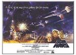 Poster Star Wars: Episodio IV - Una nuova speranza  n. 7