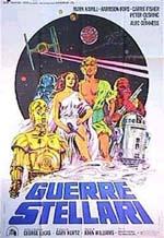Poster Star Wars: Episodio IV - Una nuova speranza  n. 8