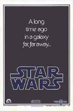 Poster Star Wars: Episodio IV - Una nuova speranza  n. 9