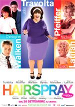 Trailer Hairspray - Grasso è bello
