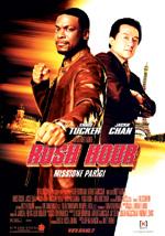Poster Rush Hour - Missione Parigi  n. 0