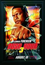 Poster Rush Hour - Missione Parigi  n. 3