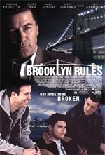 Poster Brooklyn Rules  n. 0
