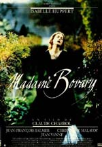 Trailer Madame Bovary