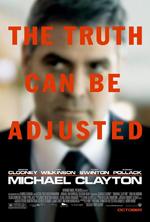 Poster Michael Clayton  n. 2