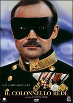 Locandina Il colonnello Redl