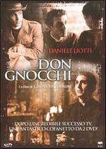 Locandina Don Gnocchi - L'Angelo dei Bimbi