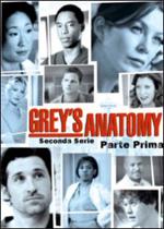 Grey's Anatomy - Stagione 2