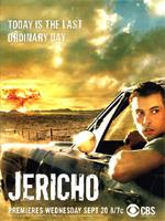 Locandina Jericho