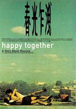 Locandina Happy Together