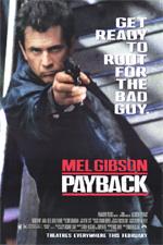 Trailer Payback - La rivincita di Porter