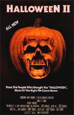 Locandina Il signore della morte - Halloween II