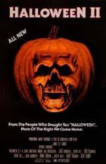 Poster Il signore della morte - Halloween II  n. 1