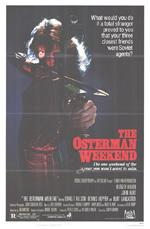 Locandina Osterman weekend