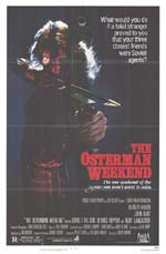 Poster Osterman weekend  n. 1