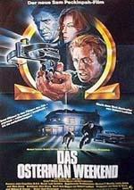 Poster Osterman weekend  n. 2