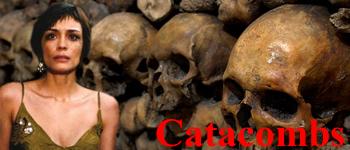 Catacombs - Il mondo dei morti