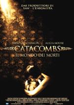 Trailer Catacombs - Il mondo dei morti