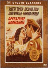 Locandina Operazione Normandia