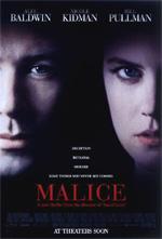 Trailer Malice - Il sospetto