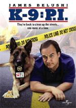 Trailer Poliziotto a quattro zampe 3