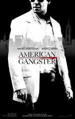 Poster American Gangster  n. 1