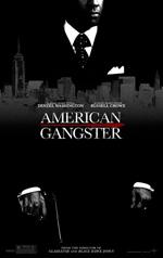 Poster American Gangster  n. 2