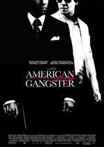 Poster American Gangster  n. 3
