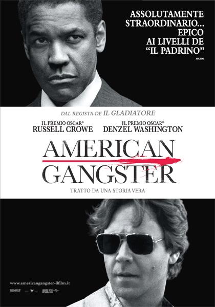 American Gangster - Film (2007) - MYmovies.it