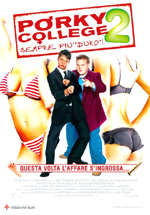 Trailer Porky College 2