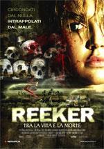 Trailer Reeker - Tra la vita e la morte