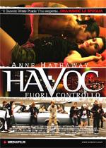 Poster Havoc - Fuori controllo  n. 0
