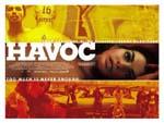 Poster Havoc - Fuori controllo  n. 1