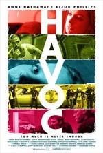 Poster Havoc - Fuori controllo  n. 2