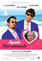 Trailer Agente matrimoniale