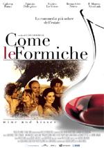 Trailer Come le formiche - Wine and Kisses