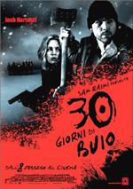 Trailer 30 giorni di buio