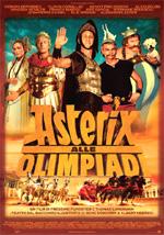 Trailer Asterix alle olimpiadi