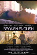 Trailer Broken English