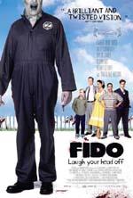 Poster Fido  n. 1