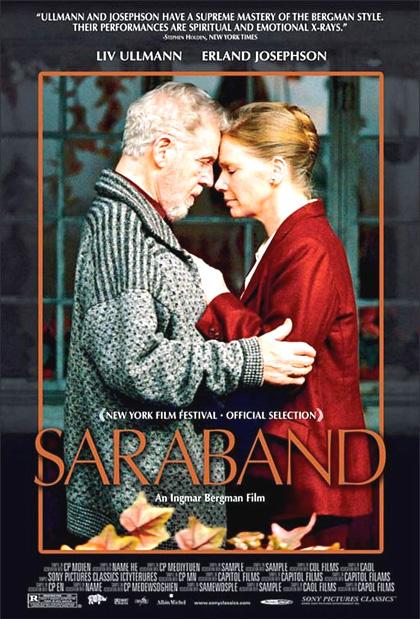 Sarabanda (2003) - MYmovies.it