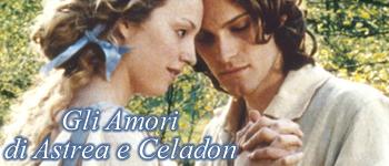 Gli amori di Astrea e Céladon