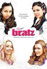 Poster Bratz  n. 2