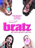 Poster Bratz  n. 4