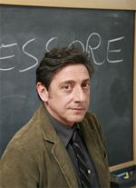 Locandina O'Professore