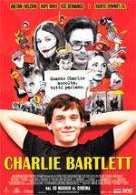 Poster Charlie Bartlett  n. 0