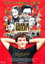Poster Charlie Bartlett  n. 1