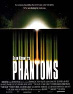 Poster Phantoms  n. 1