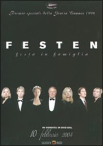 Trailer Festen - Festa in famiglia